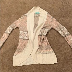 Filly Flair boutique cardigan